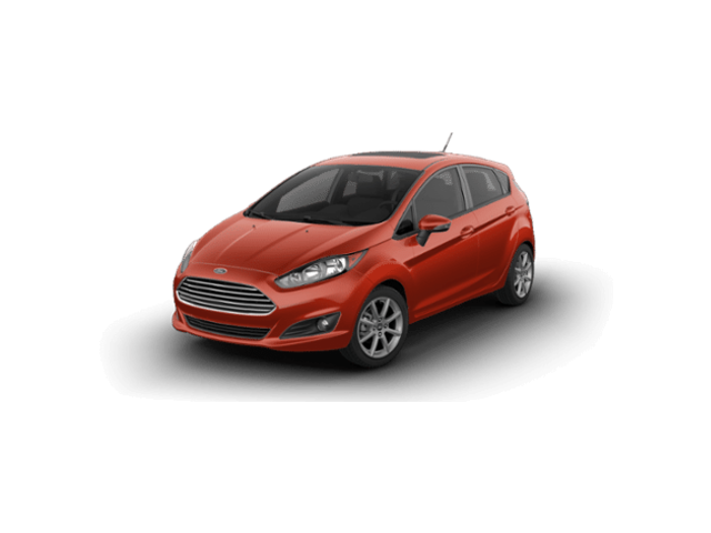 New 2019 Ford Fiesta SE Hatchback 119136 in Brooklyn, NY